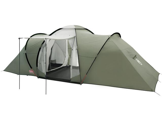 Coleman Ridgeline 6 Plus Tent